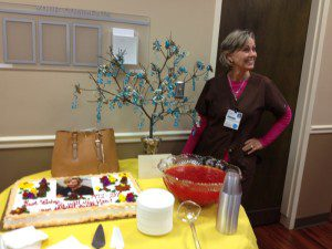 Mallett Retires from Morrilton after 44 Years
