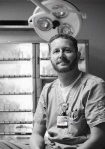 Meet Certified Nurse: Rob Chastain