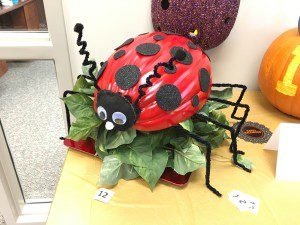Halloween Pumpkin Contest Winners at Heart Clinic