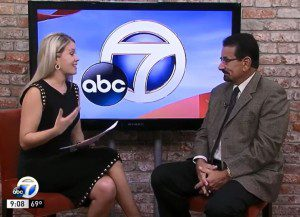 Media: Dr. Raul Ramirez talks COPD