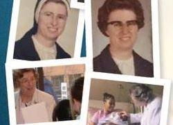 Sister Margaret Meisner, SCN Celebrates 60 Anniversary Diamond Jubilee