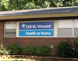 "All Three CHI St. Vincent Health at Home  Locations Named ""Elite Winners"""