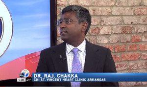 Media: Dr. Raj Chakka Talks Syncope