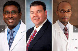 Central Arkansas American Heart Association Appoints Three CHI St. Vincent Board Members