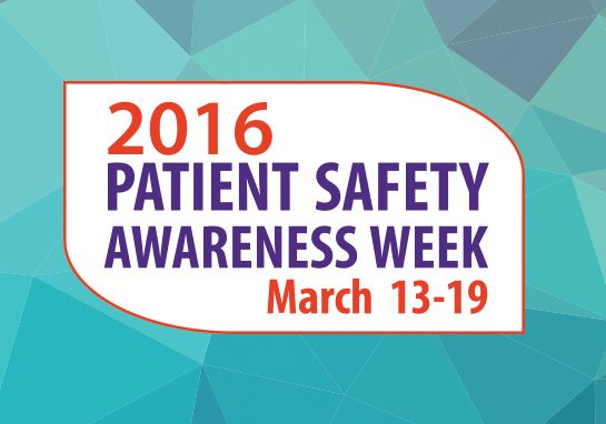 Every day is patient safety day one spirit blog