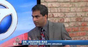 Media: TAVR With Dr. Aravind Rao