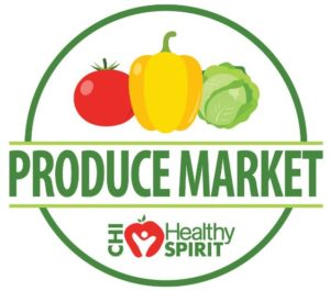 Produce Market to Launch at Infirmary