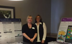 Nursing Leaders Share Successes at ArONE