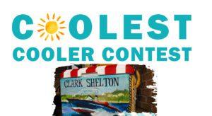 Coolest Cooler Contest Entry Deadline July 29