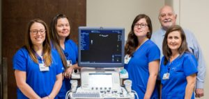 Donors Help Fund Upgrade for Radiology Team