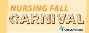 Fall Nursing Carnival Dates Set