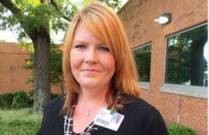 Denida Cox named Director of Perioperative Services