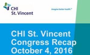 October Congress Recap Video