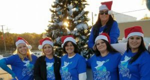 Morrilton Sponsors Local Christmas Parade
