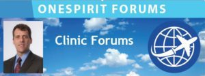 Upcoming Web Forums-Clinics and Providers