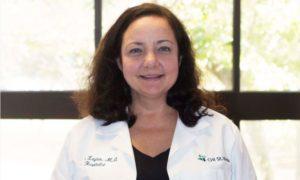 Welcome Dr. Ann Layton