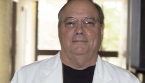 Welcome Dr. Paul Valentin-Stone
