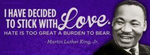 CHI St. Vincent Celebrates Martin Luther King