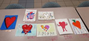 Heart of Hot Springs Art Competition