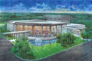 CHI St. Vincent North – A New Vision for the Future