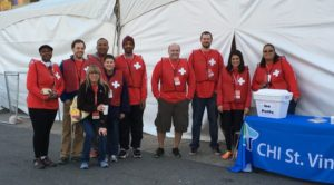Volunteers Needed for Marathon: March 3-4
