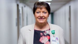 Welcome Sue Hopkins as Leader of Care Management