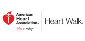 Join the Heart Walk: April 29