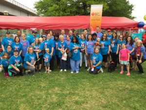 Join the Heart Walk: Saturday, April 28
