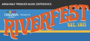 Riverfest Volunteers Needed: June 2-4