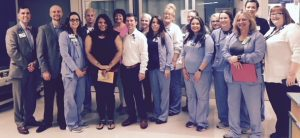 Tia Carroll Heads to CNA School Thanks to Coworkers