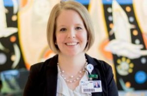 Camille Wilson Joins Arkansas Health Network