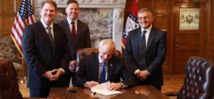New State Law Provides Flexibility in Recruiting Physicians to Arkansas