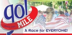 Sign up now: Go! Mile – Together we're stronger!