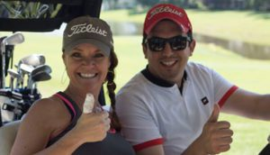 CHI St. Vincent Golf Classic 2017