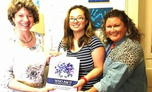 Journals Donated to Ouachita Children's Center for Violence Prevention Efforts