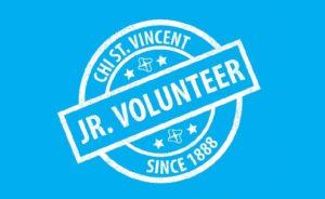 Junior Volunteer Program Begins June 26