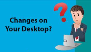 Your Desktop and How You Access Your Applications May Change on Aug. 5