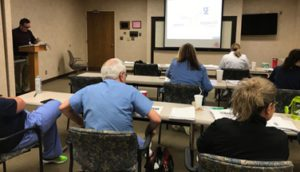 Emergency Neurological Life Support (ENLS) Course a Success