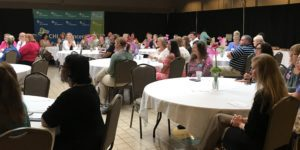 8th Annual Nursing Faculty Breakfast a Success