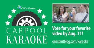 Vote for Your Favorite Carpool Karaoke Video