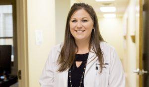Neurologist Dr. Kara Way Joins Medical Group