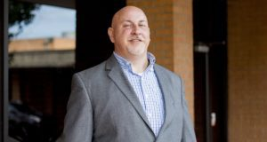 Welcome Tim Keller as the New ITS Site Manager