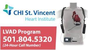 Celebrate Heart Month, LVAD Certification on Feb. 28