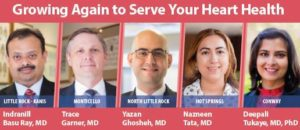 Welcome New Cardiologists – State's Largest Network Gets Bigger