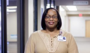 Helen Holiday Named Director of Sterile Processing