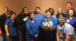 Pumpkin Decorating Contest Winners Announced