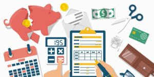 BOOST Your Financial Well-being