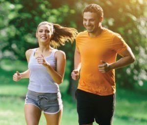 2018 Wellness Program: Small Steps Make a Big Difference