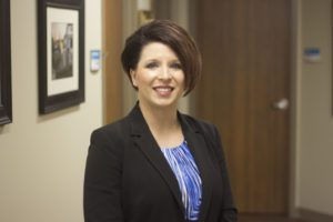 Crystal Bohannan Named Vice President Operations in Hot Springs