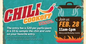 Hot Springs Hosts Chili Cookoff Benefiting Relay for Life
